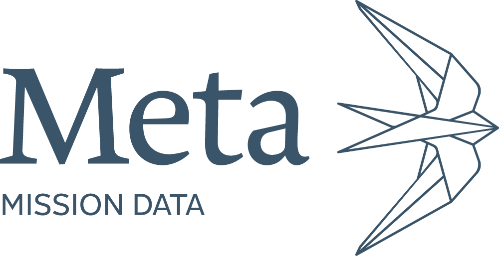 Meta_Mission_Data Logo