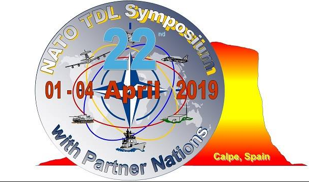 22nd NATO Tactical Data Links Symposium 2019 (NTDLS)