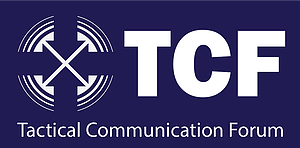 Tactical Communication Forum (TCF 2019)